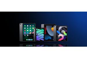 De top 8 beste iPad apps voor D