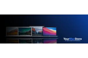 Oververhitte MacBook Banner image