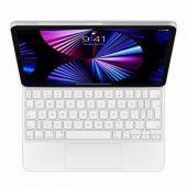 Magic Keyboard 11-inch iPad Pro (3e gen) en iPad Air (4e gen) Wit Nederlands