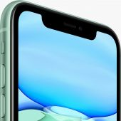 iPhone 11 128GB Groen