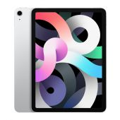 iPad Air (4e) 256GB Wi-Fi Zilver