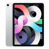 iPad Air (4e) 256GB Wi-Fi + Cellular Zilver