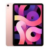 iPad Air (4e) 64GB Wi-Fi Rosegoud