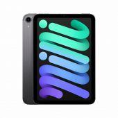 iPad mini (6e) Wi-Fi + Cellular 256GB Spacegrijs