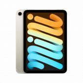 iPad mini (6e) Wi-Fi + Cellular 64GB Sterrenlicht