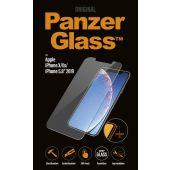 PanzerGlass Standard Fit Screenprotector - iPhone X/Xs/11 Pro