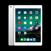 iPad 2019 wifi 128gb-Zilver-Product is als nieuw