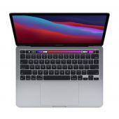 MacBook Pro 13-inch M1 8-core CPU 8-core GPU 16GB 1TB Spacegrijs