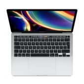MacBook Pro 13-inch TouchBar 2.0GHz 32GB 2TB Zilver