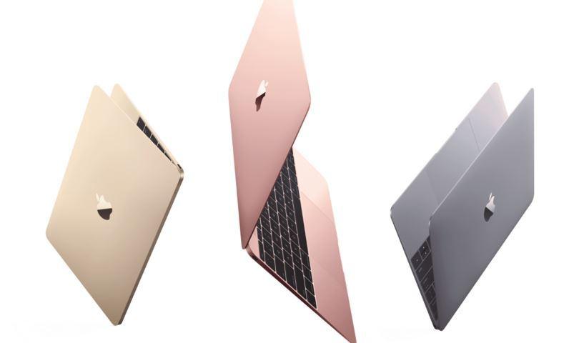 Welke MacBook past bij mij? | 12-inch MacBook