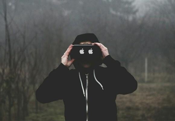 AR bril Apple