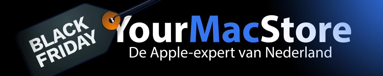 Black Friday YourMacStore