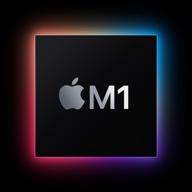 Apple M1-Chip