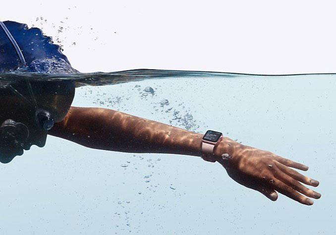 Waterdichte Apple Watch | YourMacStore