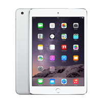iPad mini 3 modelnummer