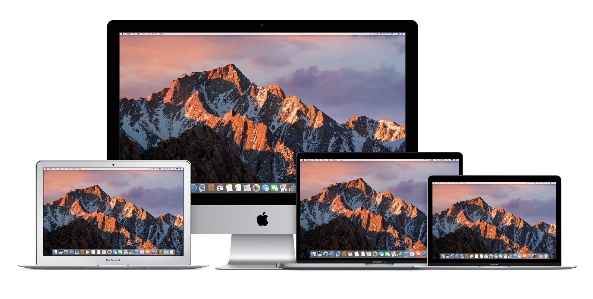 Mac opnieuw installeren