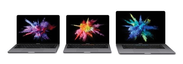 MacBook Pro 2016 | YourMacStore