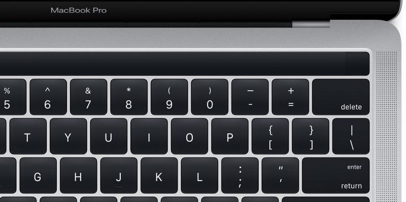 Nieuwe MacBook Pro | YourMacStore