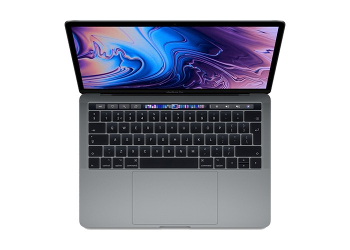 MacBook Pro Touch 2018
