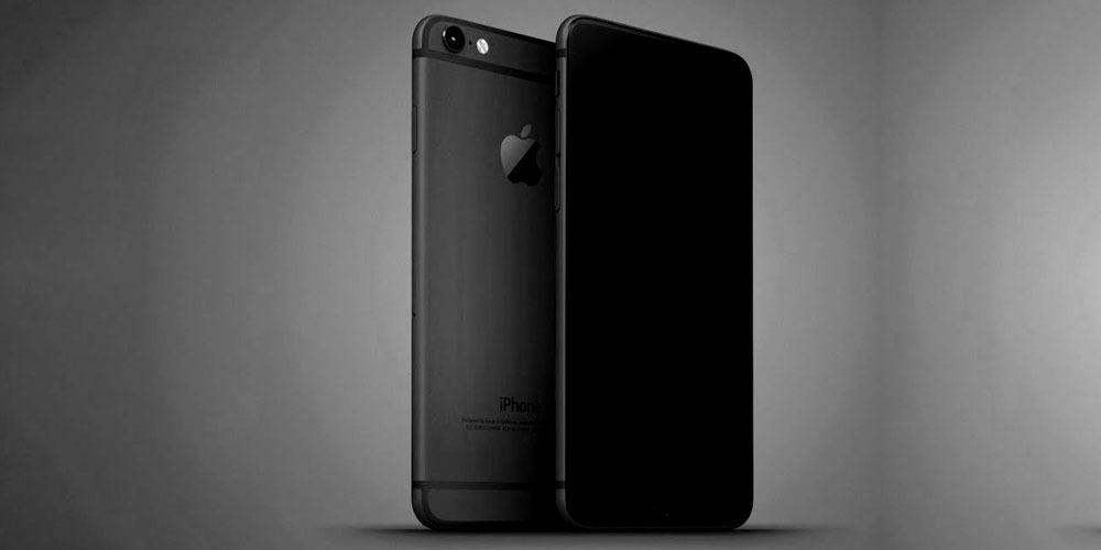 Mogelijke iPhone 7 kleur | YourMacStore