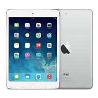iPad mini 2 modelnummer
