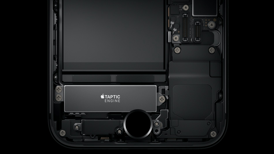 iPhone 7 knop | YourMacStore
