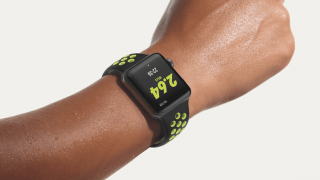 Apple Watch Nike | YourMacStore