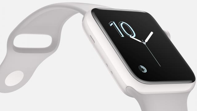 Apple Watch Keramisch | YourMacStore