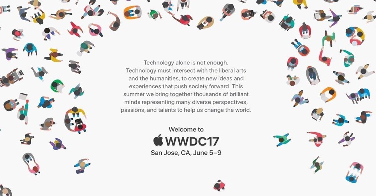 WWDC datum